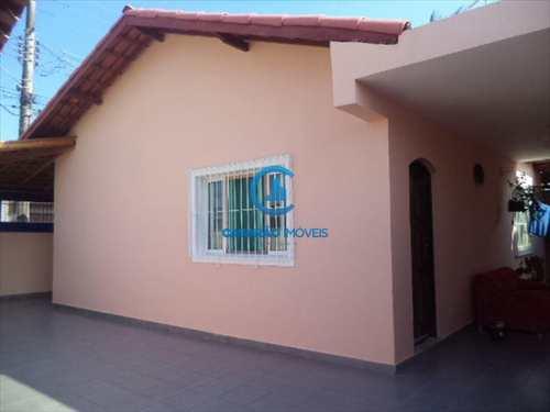 Casa, código 1306 em Caraguatatuba, bairro Jardim Maristela