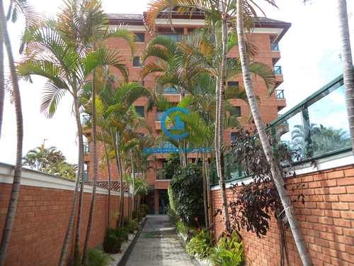 Apartamento, código 1305 em Caraguatatuba, bairro Martim de Sá