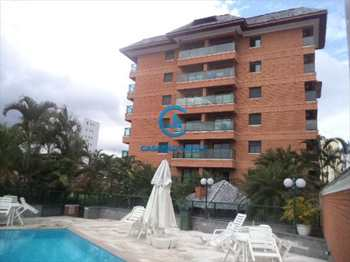 Apartamento, código 1305 em Caraguatatuba, bairro Prainha