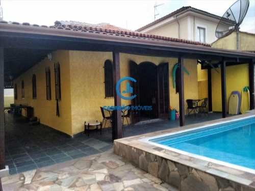 Casa, código 1304 em Caraguatatuba, bairro Loteamento Villagio Verde Mare