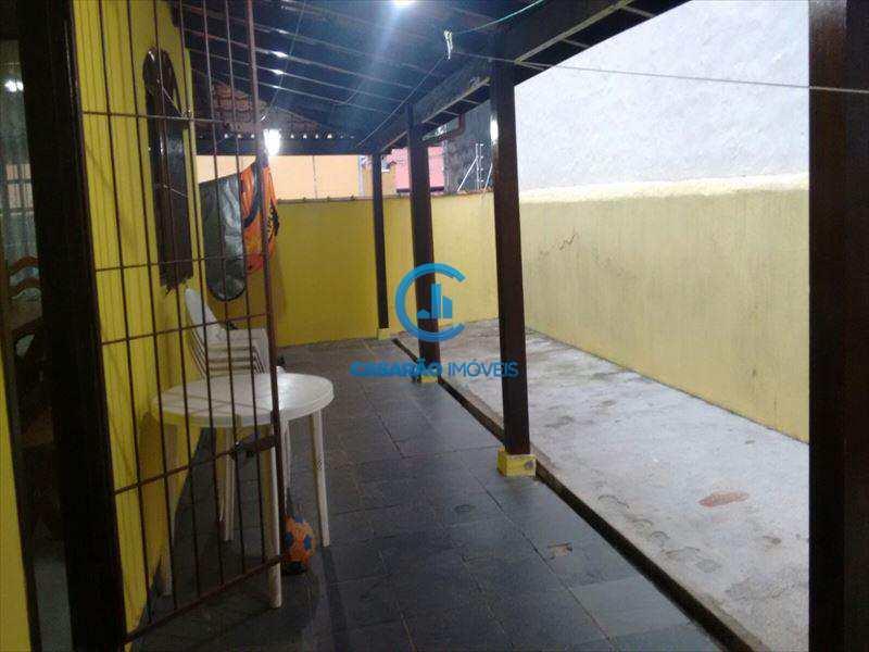 Casa em Caraguatatuba, no bairro Loteamento Villagio Verde Mare