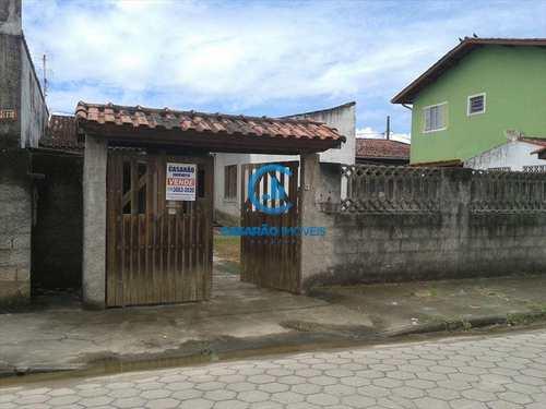 Casa, código 1293 em Caraguatatuba, bairro Praia das Palmeiras