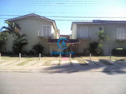 Sobrado, código 1302 em Caraguatatuba, bairro Balneário Gardem Mar
