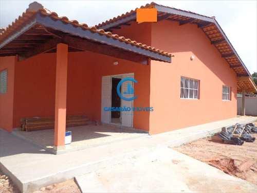 Casa, código 1301 em Caraguatatuba, bairro Portal da Fazendinha