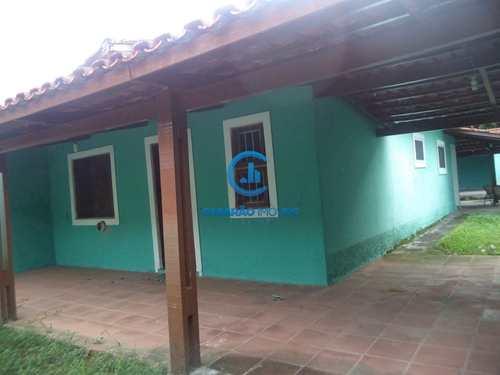 Casa, código 1301 em Caraguatatuba, bairro Martim de Sá
