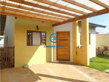 Casa, código 1297 em Caraguatatuba, bairro Balneário dos Golfinhos