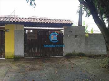 Casa, código 1294 em Caraguatatuba, bairro Praia das Palmeiras