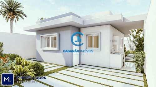 Casa, código 1298 em Caraguatatuba, bairro Balneário Recanto do Sol