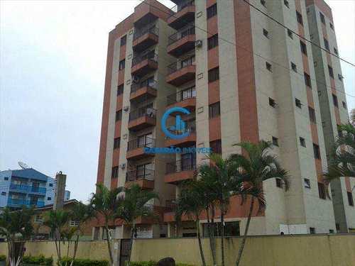 Apartamento, código 1291 em Caraguatatuba, bairro Martim de Sá