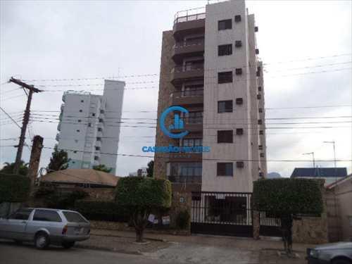 Apartamento, código 1368 em Caraguatatuba, bairro Sumaré