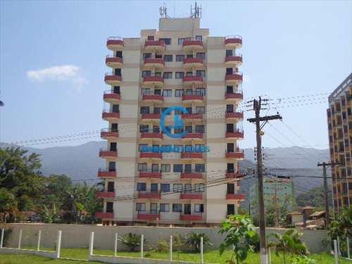 Apartamento, código 1286 em Caraguatatuba, bairro Massaguaçu