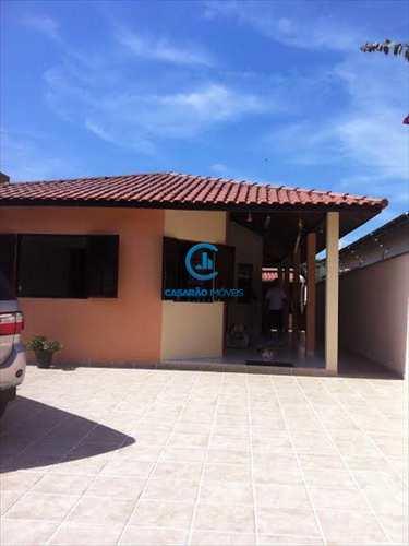 Casa, código 1312 em Caraguatatuba, bairro Martim de Sá