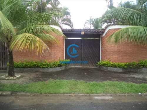 Casa, código 1281 em Caraguatatuba, bairro Cidade Jardim