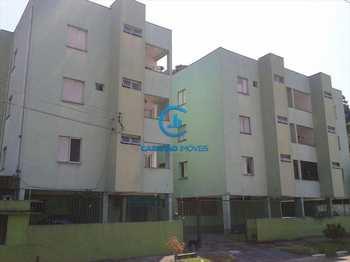 Apartamento, código 1285 em Caraguatatuba, bairro Sumaré