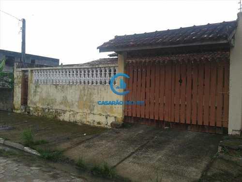 Casa, código 1283 em Caraguatatuba, bairro Martim de Sá