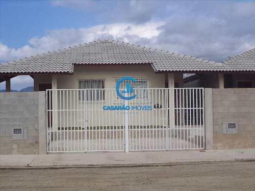 Casa, código 1278 em Caraguatatuba, bairro Balneario Mar Azul