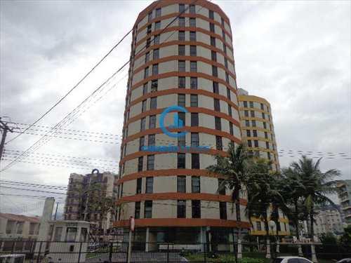 Apartamento, código 5032 em Caraguatatuba, bairro Martim de Sá