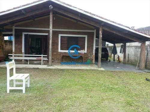 Casa, código 1276 em Caraguatatuba, bairro Martim de Sá