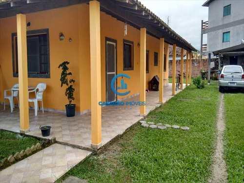 Casa, código 1272 em Caraguatatuba, bairro Pontal de Santa Marina