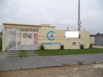 Casa, código 1275 em Caraguatatuba, bairro Praia das Palmeiras