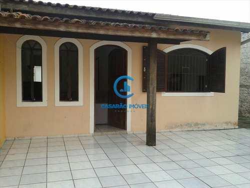Casa, código 1271 em Caraguatatuba, bairro Praia das Palmeiras