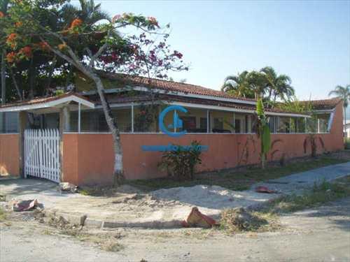 Casa, código 1270 em Caraguatatuba, bairro Jardim Brasil