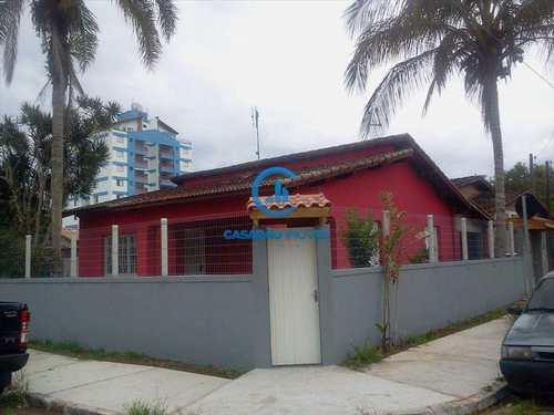 Casa, código 1269 em Caraguatatuba, bairro Martim de Sá