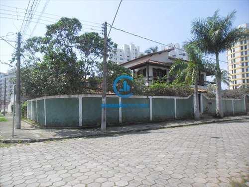 Sobrado, código 1268 em Caraguatatuba, bairro Martim de Sá