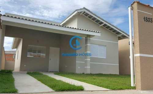 Casa, código 1268 em Caraguatatuba, bairro Balneário dos Golfinhos