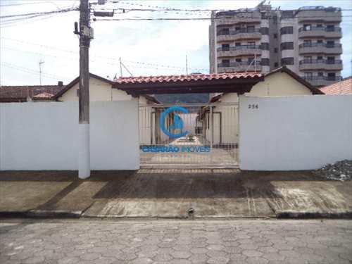 Casa, código 1364 em Caraguatatuba, bairro Martim de Sá