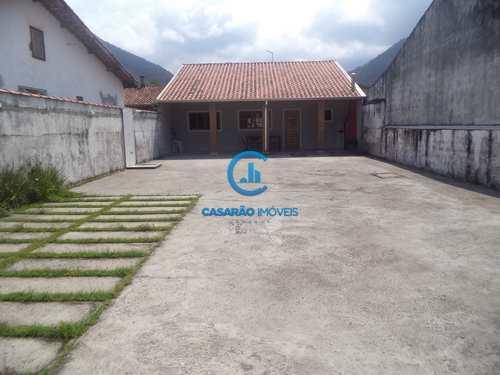Casa, código 1263 em Caraguatatuba, bairro Vila Balneário Santa Martha