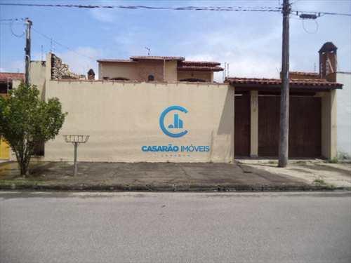 Sobrado, código 1265 em Caraguatatuba, bairro Jardim Primavera