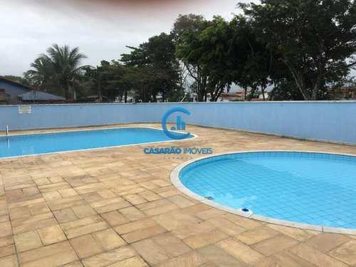Apartamento, código 234 em Caraguatatuba, bairro Balneário dos Golfinhos