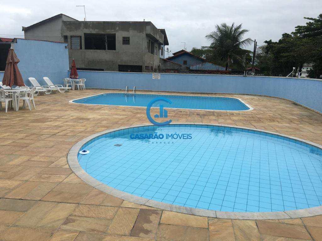 Apartamento em Caraguatatuba, no bairro Balneário dos Golfinhos