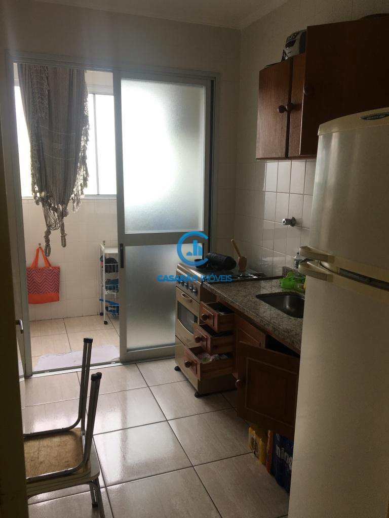 Apartamento em Caraguatatuba, bairro Balneário dos Golfinhos