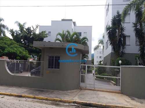 Apartamento, código 234 em Caraguatatuba, bairro Balneário Recanto do Sol