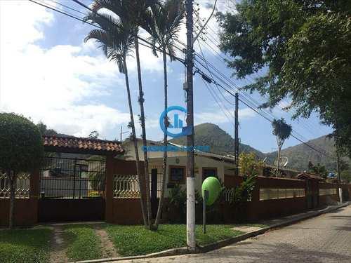 Casa, código 1372 em Caraguatatuba, bairro Martim de Sá