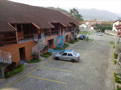 Casa, código 5027 em Caraguatatuba, bairro Loteamento Balneário Camburi