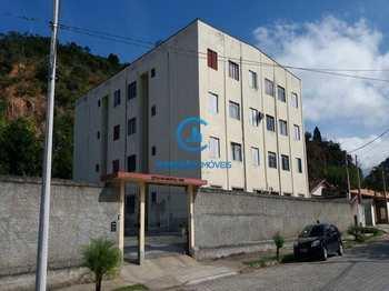 Apartamento, código 245 em Caraguatatuba, bairro Martim de Sá