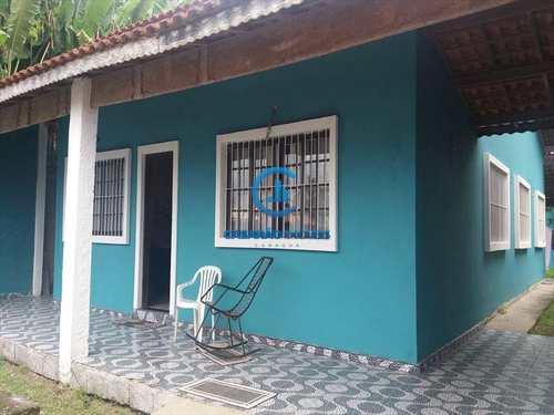 Casa, código 228 em Caraguatatuba, bairro Jardim Britânia