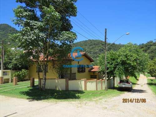 Sobrado, código 1249 em Caraguatatuba, bairro Verde Mar