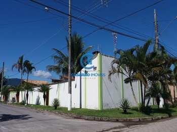 Casa, código 1361 em Caraguatatuba, bairro Jardim Britânia