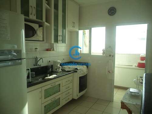 Apartamento, código 1241 em Caraguatatuba, bairro Indaiá