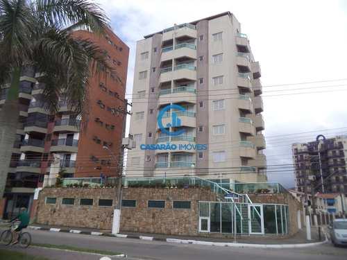 Apartamento, código 1241 em Caraguatatuba, bairro Martim de Sá