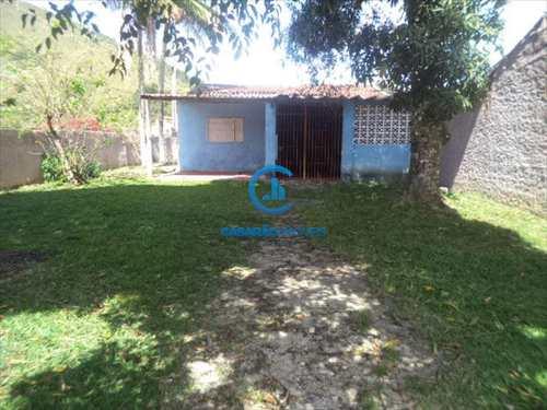 Casa, código 1241 em Caraguatatuba, bairro Martim de Sá