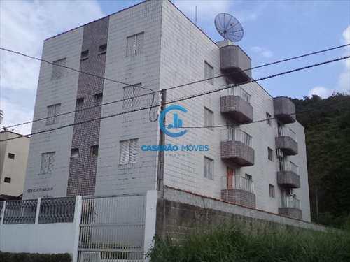 Apartamento, código 5017 em Caraguatatuba, bairro Prainha