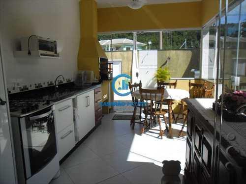 Casa, código 1259 em Caraguatatuba, bairro Martim de Sá