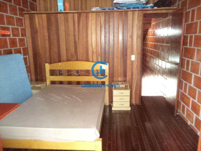Casa de Condomínio em Caraguatatuba, no bairro Loteamento Balneário Camburi