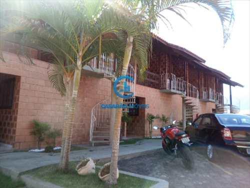 Casa de Condomínio, código 5020 em Caraguatatuba, bairro Loteamento Balneário Camburi