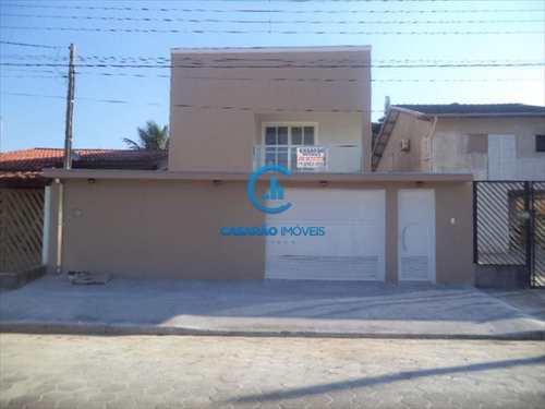 Sobrado, código 1236 em Caraguatatuba, bairro Vila Atlântica